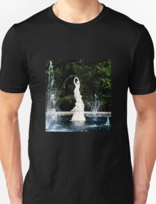 Dancing With the Statuary T-Shirt