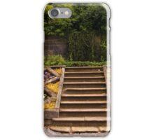 The Stairway iPhone Case/Skin