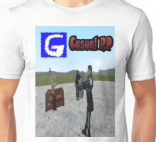 GMOD Casual RP Unisex T-Shirt