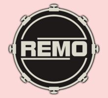 Remo in drum Kids Clothes