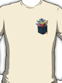 pocket 4 T-Shirt
