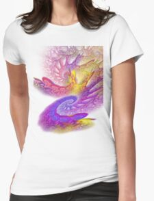 ALIEN FLOWER T-Shirt