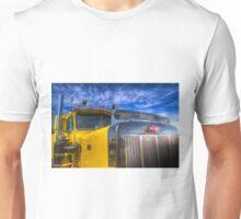 Peterbilt American Truck Unisex T-Shirt