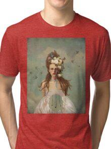 The Key Tri-blend T-Shirt