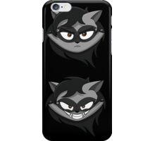 Expressive Raccoon iPhone Case/Skin
