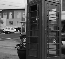 Call Waiting by Sean LaBelle