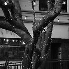 Tree of Sparkles and Glitter by Sean LaBelle