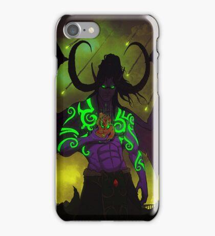 Illidan iPhone Case/Skin