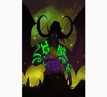 Illidan Unisex T-Shirt