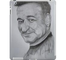 A Falling Star iPad Case/Skin