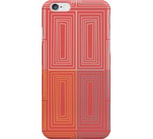 Kinetic Sculpture iPhone Case/Skin