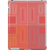 Kinetic Sculpture iPad Case/Skin