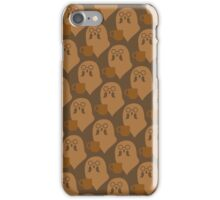 ANIMAL CROSSING THE ROOST iPhone Case/Skin