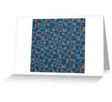 Untitled 250414 Greeting Card