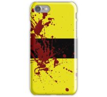 Kill Bill - Tarantino  iPhone Case/Skin