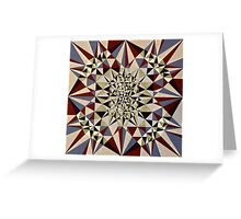 Untitled 221014 Greeting Card
