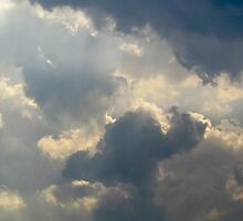 clouds by alicara