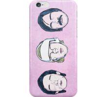 The Darjeeling Limited. iPhone Case/Skin