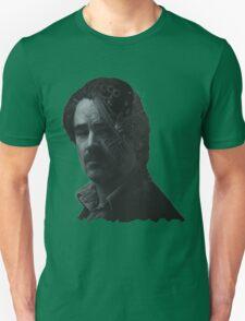 Ray Velcoro Unisex T-Shirt