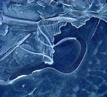 Ice Art by Ritva Ikonen