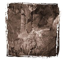 The Atlas of Dreams - Plate 6 Photographic Print