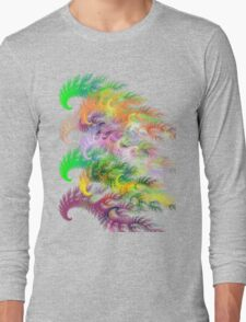 SEAWEED # 2  Long Sleeve T-Shirt