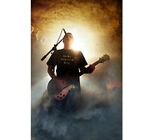 Rock 'N' Roll Dreamer Photographic Print