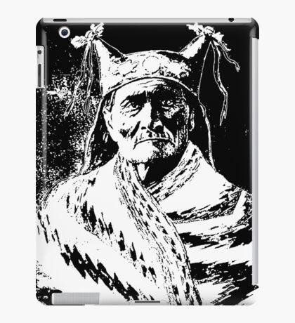 GERONIMO (1888) iPad Case/Skin