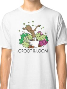 Groot of the Loom Classic T-Shirt