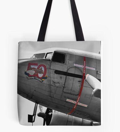 Historic Flying Tote Bag