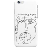 Faking My Own Death (FMOD) iPhone Case/Skin