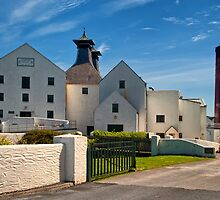 Lagavulin - Est. 1816, Islay by Kasia-D