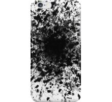 Particle Explosion iPhone Case/Skin