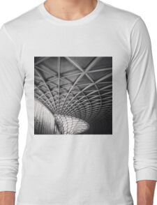 Architecture at kings cross  Long Sleeve T-Shirt