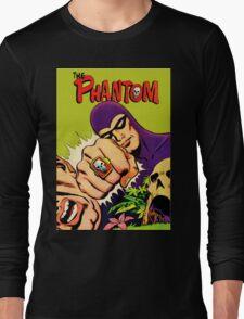 Phantom #8 Long Sleeve T-Shirt