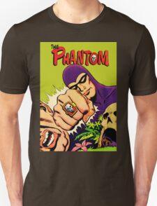 Phantom #8 Unisex T-Shirt