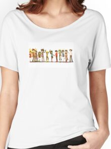The Alpha Trolls Women's Relaxed Fit T-Shirt