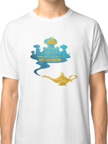 A Whole New World - Aladdin Classic T-Shirt