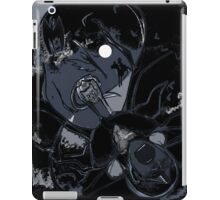 In the Blue Grove iPad Case/Skin