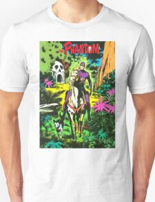 Phantom #7 T-Shirt