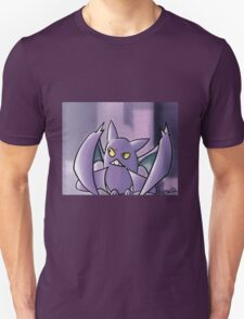 What do you see Crobat? T-Shirt