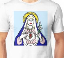 Virgin Courtney Love Unisex T-Shirt