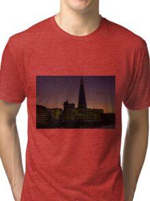 the Shard Tri-blend T-Shirt