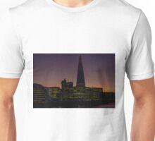 the Shard Unisex T-Shirt