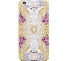 Peaceful Deity iPhone Case/Skin