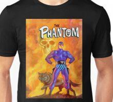 Phantom #5 Unisex T-Shirt