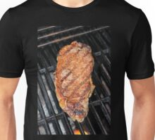 Steak Unisex T-Shirt