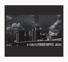 Gotham City One Piece - Long Sleeve