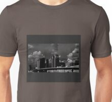 Gotham City Unisex T-Shirt