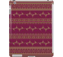 Henna Bling iPad Case/Skin